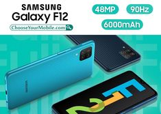 Samsung Galaxy F12 Mobile Phone Price, Specifications and Images #samsunggalaxyf12 #samsung #samsunggalaxy #samsungmobile #smartphone #cellpone #mobile #mobilephone #technology #technews Camera Aperture, Macro Camera, Samsung Galaxy Smartphone, Pixel Color, Mobile Phone Price, Sims 1, Color Depth