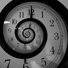 Golden Ratio Clock