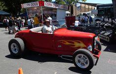 Custom Hot Rods | More Hot Rods & Custom Cars In California