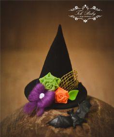Chapéu Halloween