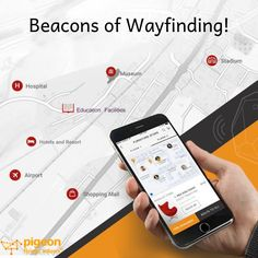 62 Best Indoor location tracking technology images in 2019
