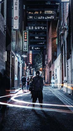70 Wallpaper Hd Keren Terbaru Terlengkap 2020 Jalantikus Com Hp Wallpaper Hd, City Wallpaper, Wallpaper Keren, Hd Photos, Free Photos, Free Images, The Future Is Unwritten, Street Pictures, Cyberpunk City