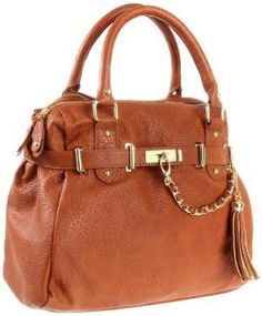Steve Madden Bneptune Satchel - designer shoes, handbags, jewelry, watches, and fashion accessories | endless.com