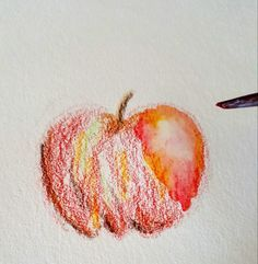 5 Watercolor Pencil Techniques for Beginners (That Pros Use Too)   Incredible Art Watercolor Pencils Techniques, Watercolor Pencil Art, Pencil Painting, Easy Watercolor, Watercolour Tutorials, Watercolor Trees, Watercolor Artists, Watercolor Portraits, Painting Tutorials