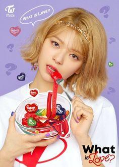 Twice [What Is Love ?] - Jeongyeon #kpop