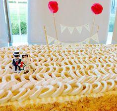Playmobil Wedding cake