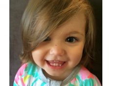 Vote for Evelyn J at Bonds Baby Search 2015 - pretty please. I would be so greatful!