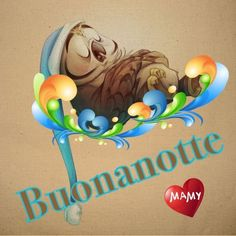 Immagini Belle di Buonanotte per Facebook e Whatsapp - StatisticaFacile.it New Years Eve Party, Good Morning Quotes, Good Night, Animals And Pets, Emoji, Facebook, Dolce, Gifs, Snoopy