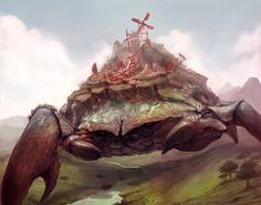 http://fc06.deviantart.net/fs71/i/2012/244/d/c/crab_carrier_by_sycra-d5d76u1.jpg