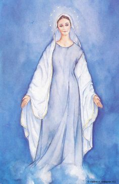 Vicka, Our Lady's Message to Ivan, and why the Saints Make the Devil Mad! Sr. Emmanuel's Report from Medjugorje May 2015