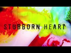 Stubborn Heart - Need Someone (Mastered Audio Only)