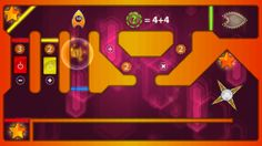 Axiom is a math based educational game, where players control a ship and pick up different numbers and operations to solve more than 80 challenging levels. It was programmed using unique fully animated graphics, and it features rhythmic soundtracks and sounds. Free Math Apps, Educational Games, Itunes, Learning, Numbers, Graphics, Ship, Unique, Learning Games