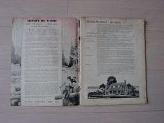 1934 Modern Homes Sears, Roebuck and Co. Catalog in Books | eBay