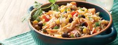 Minute® - Fiesta Chicken and Rice - We can help.®
