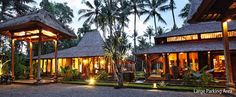 Image result for javanese architecture