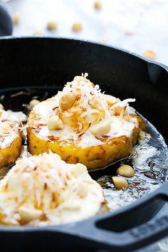Ice, Cream and Mango on Pinterest