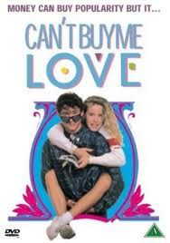 Can't Buy Me Love, one of my favorites from the 80s!