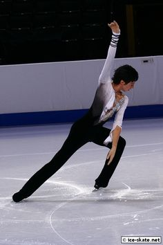 Johnny Weir, Ave Maria. Nationals 2008 exhibition.