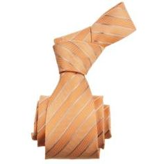 @Overstock - This Republic tie offers traditional contours with a modern color palette. Made of 100-percent silk touch microfiber polyester, this handsome tie delivers both good looks and excellent quality.  http://www.overstock.com/Clothing-Shoes/Republic-Mens-Striped-Woven-Microfiber-Tie/7010907/product.html?CID=214117 $11.99