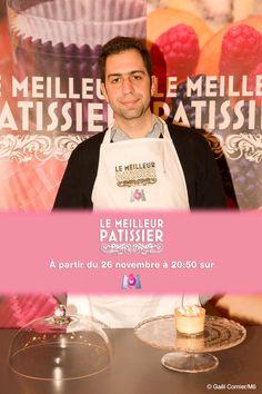 Concours Blogueurs Le Meilleur Pâtissier. Likez ou repinez votre photo préférée : ils comptent sur vous ! Tarte au citron meringuée de PASCAL, blogueur sur Luxsure : http://www.luxsure.fr/