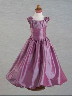 Floral Lovely Sweet Girl Dress      $108.10
