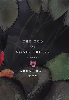 Arundhati Roy, | 10 Authors You Didn't Realize Never Wrote Second Novels
