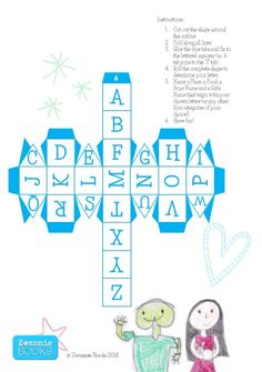 A fun game with letters that's easy to play. You'll love it so much, you'll want to play it all day! Fun Educational Games, Letter Games, Fun Games, Letters, Activities, Play, Books, Kids, Cool Games