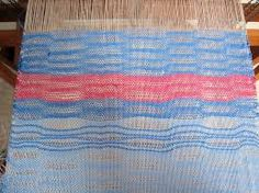 Image result for japanese double cloth weave