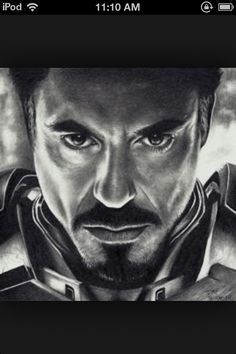 Ironman marvel heros and villains pinterest