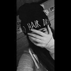 • bad hair day •