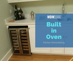 Admit it or not, built-in ovens show how simply we can incorporate kitchen appliances. Isn't it? After all, every party ends up in the kitchen when you want to show your mastery in cooking finger-licking dishes! That's why if you have any plan for kitchen remodeling, looking for built-in ovens is not a bad idea. kitchenremodeling kitchenremodelingservice kitchen remodelingservice kitchenremodelinglosangeles losangeles Kitchen Oven, Kitchen Appliances, Oven Canning, Contractors License, Built In Ovens, Wall Oven, Kitchen Design, Oven Ideas, Kitchen Remodeling