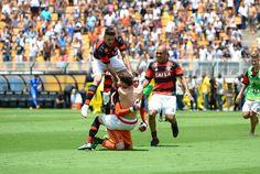 Nos pênaltis, Flamengo bate Timão e leva Copa SP | Diário de S. Paulo