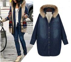 Canada Goose kensington parka online authentic - Find More Information about Women's Large Size Winter Long Coat ...