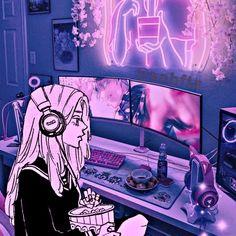 Anime Vs Cartoon, Anime Neko, Anime Naruto, Anime Manga, Kawaii Anime, Chibi, Tokyo Ravens, Gamers Anime, All Icon