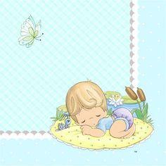 Precious Moments Baby Clip Art | precious moments baby boy clip art | Precious Moments Baby Boy ...