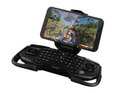 Mad Catz® S.U.R.F.R Wireless Media & Game Controller for Android TV & Smart Devices, Amazon Fire TV