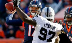 Mario Edwards Jr ready to become dominant player for Raiders = Oakland Raiders defensive end Mario Edwards Jr. has finally encountered a clean bill of health with the 2017-18 campaign looming. A new experience for the oft-injured defender, a healthy Edwards Jr. is now.....