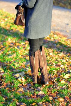 The perfect fall boots from Guess  Place for Dreams