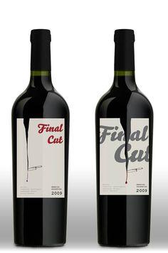 final cut, wine