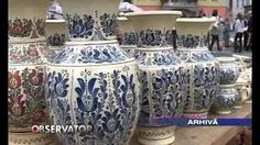 Tirgu olarilor sibiu - YouTube