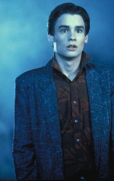 Robert Sean Leonard ; My Best Friend Is A Vampire