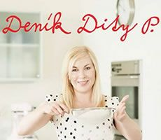 Deník Dity P. Food And Drink, Ds, Fitness, Diet