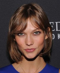 Potential Hair: Karlie Kloss