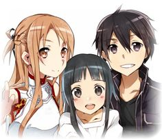 The Family (SAO)