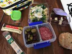 Giada's Tip for Packing a School Lunch Your Kids Will Love