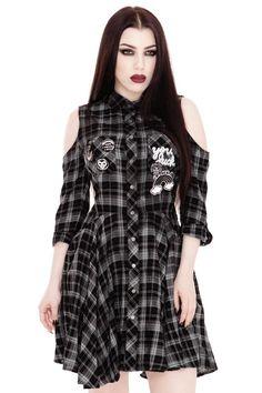 Polly Woven Shirt-Dress, M, ~54,65 €