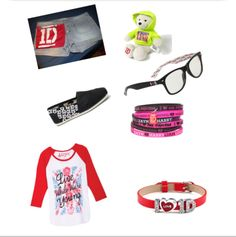 The ultimate directioners outfit