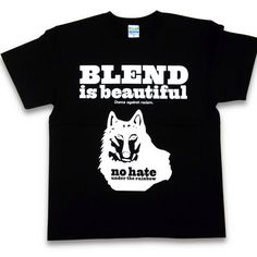 BLEND is beautiful(ブラック)