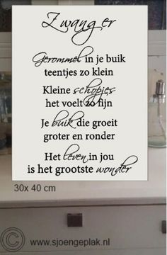 tekstbord zwangerschap Pregnancy Quotes, Baby Quotes, Abc Font, Love Of My Live, Joelle, Wish Quotes, One Liner, Baby Art, Baby Steps