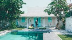 SooBali Villa Atap Putih - the rustic villa you dont want to be missed - Mini en Monde